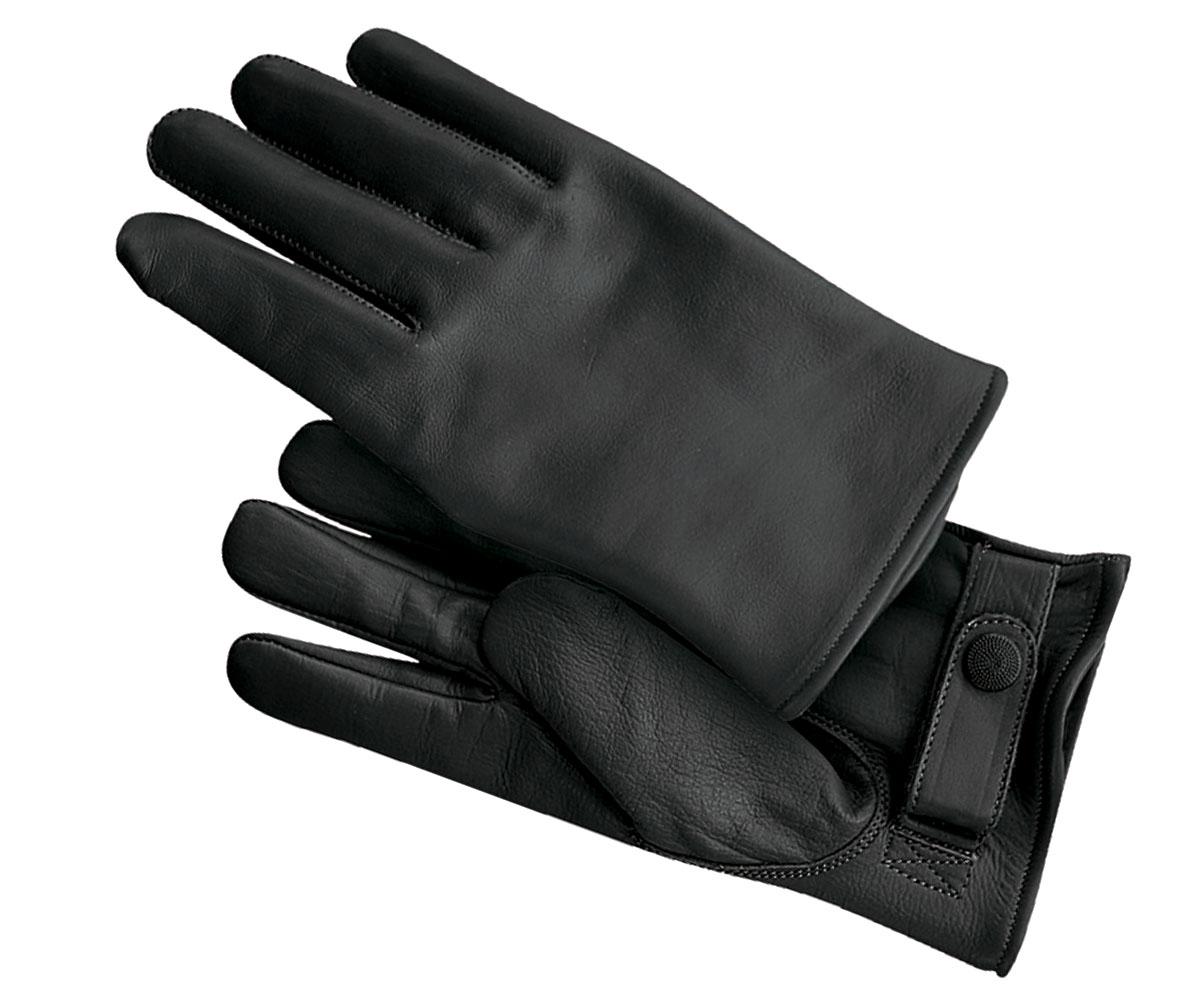 Bundeswehr Handschuhe schwarz
