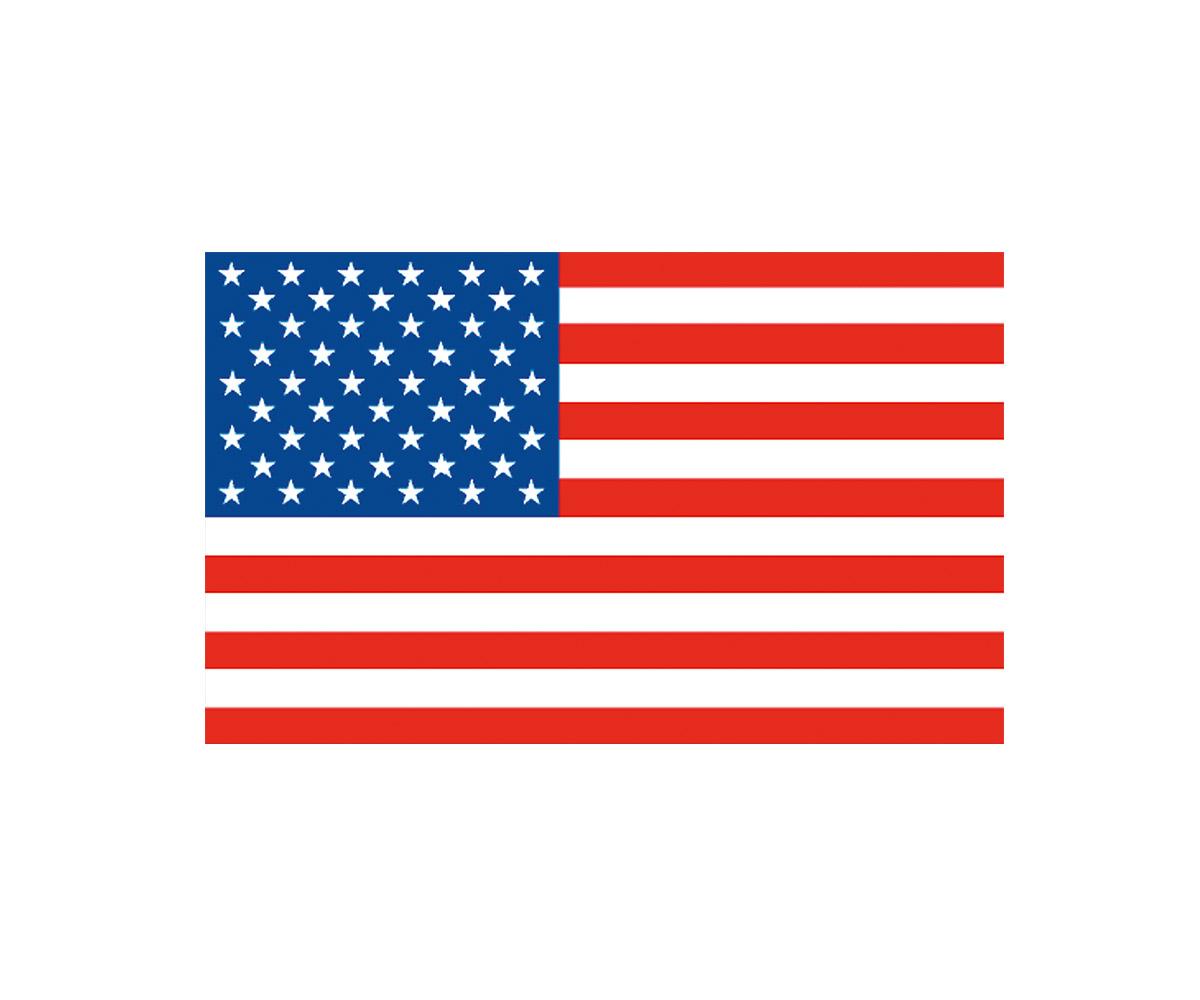 Fahne 90 x 150 cm USA