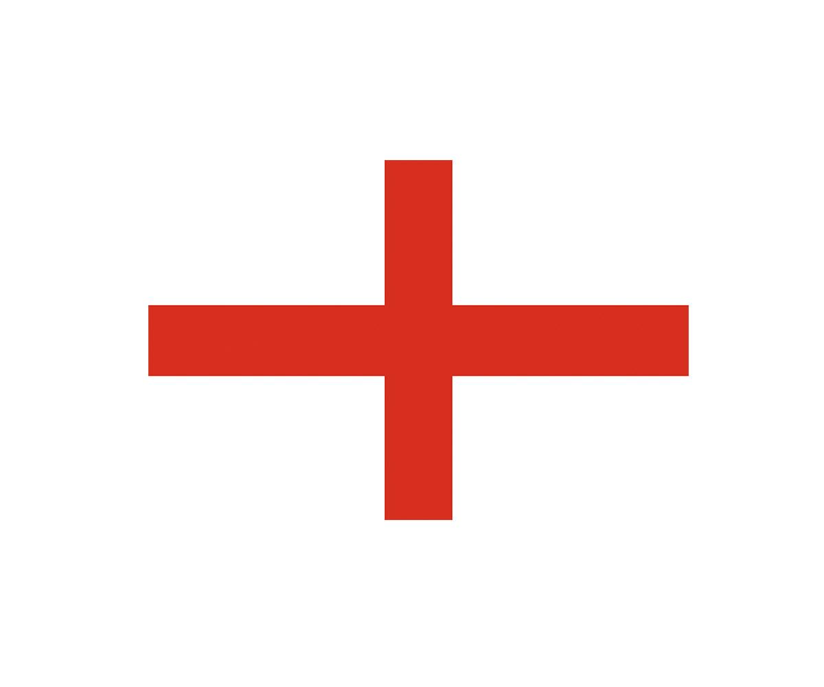 Fahne 90 x 150 cm Old England