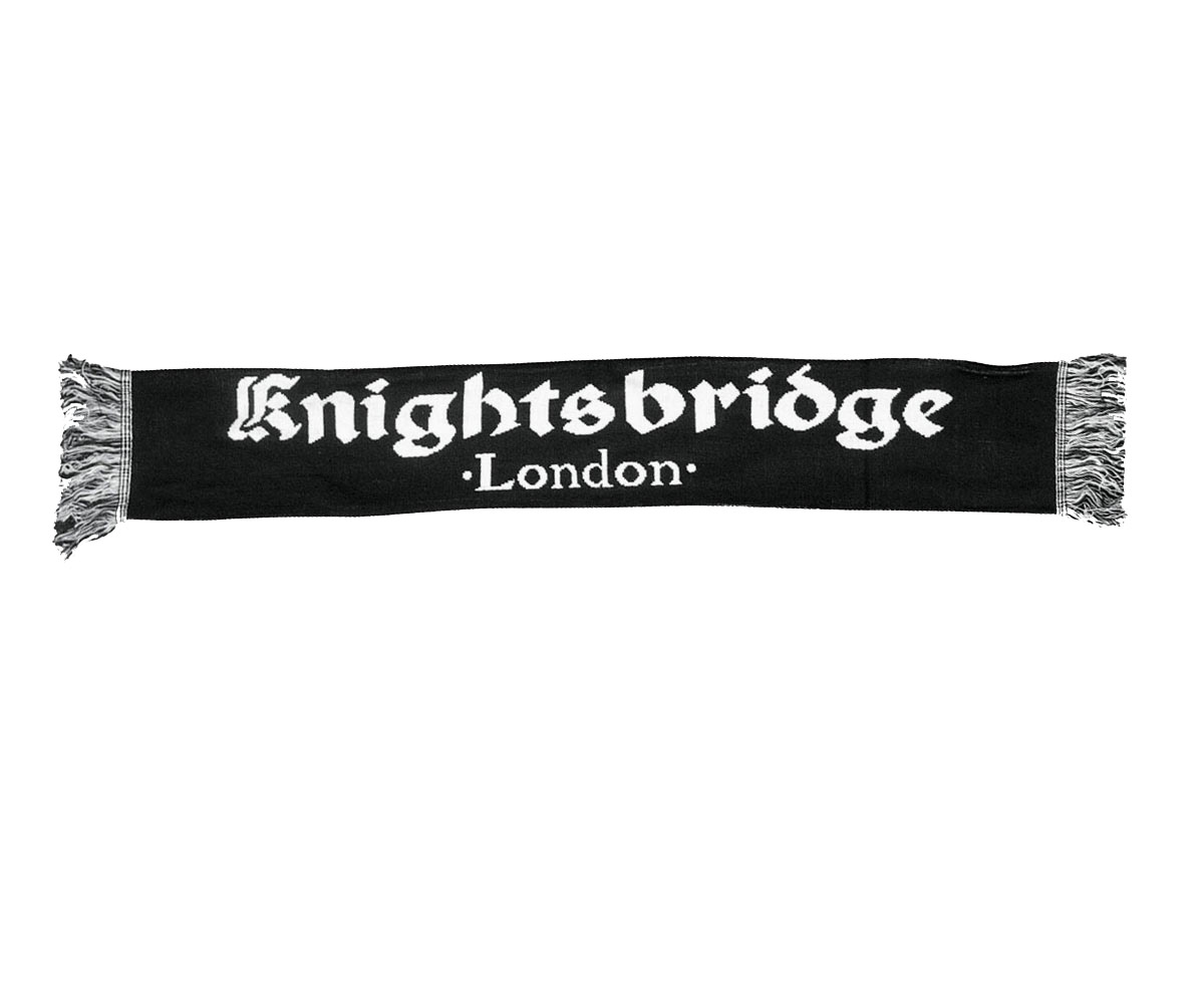 Knightsbridge London Schal