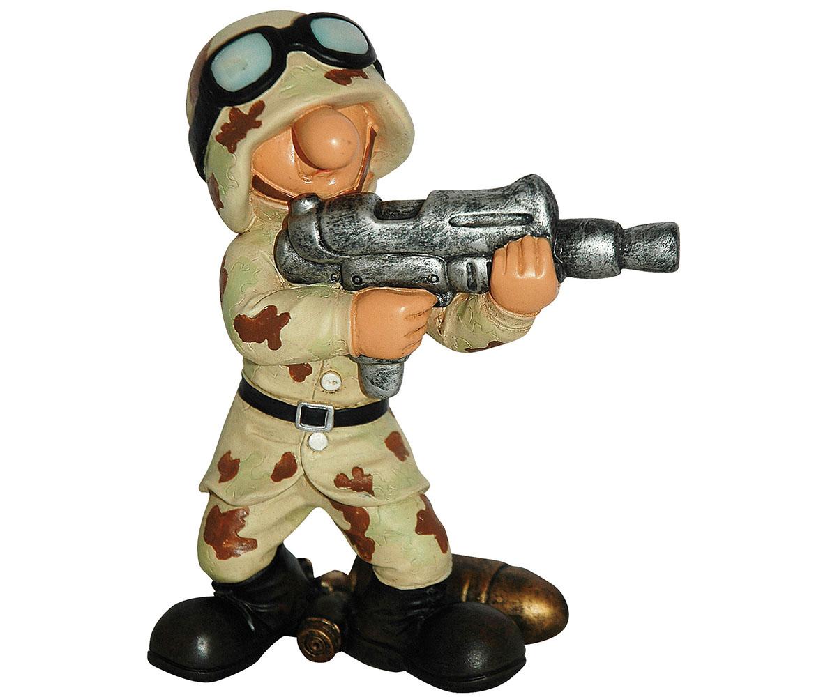 Fun Division Soldat deserttarn SD2