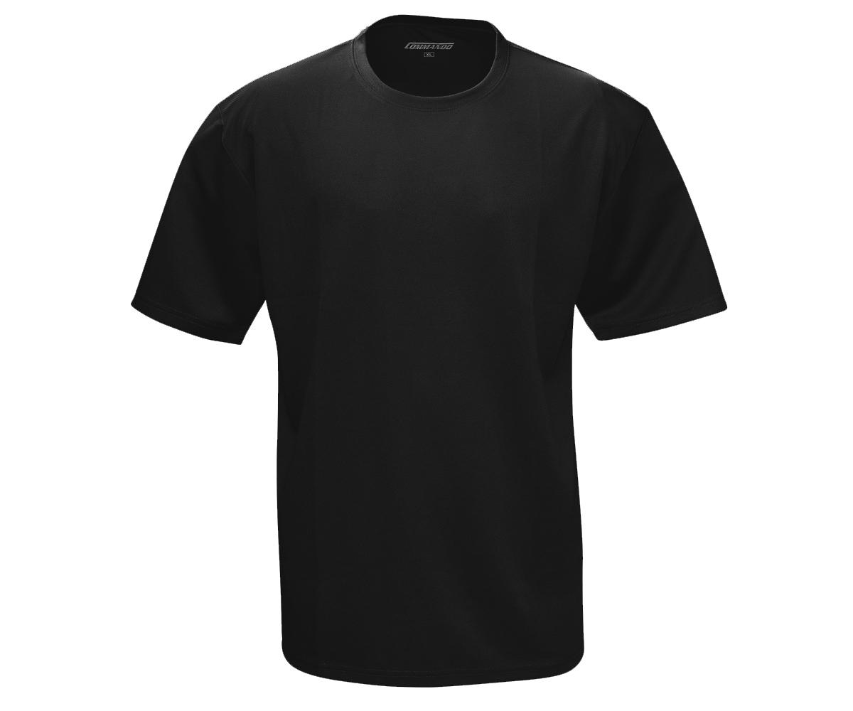Tactical Funktions T-Shirt QuikDry schwarz