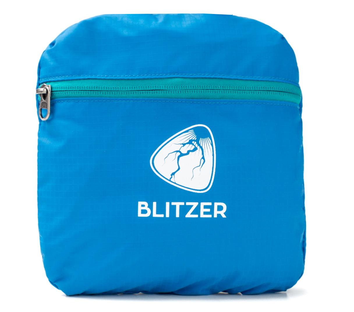 Blitzer Ultra Leichter Rucksack [300g] - 25L Fassungsvolumen