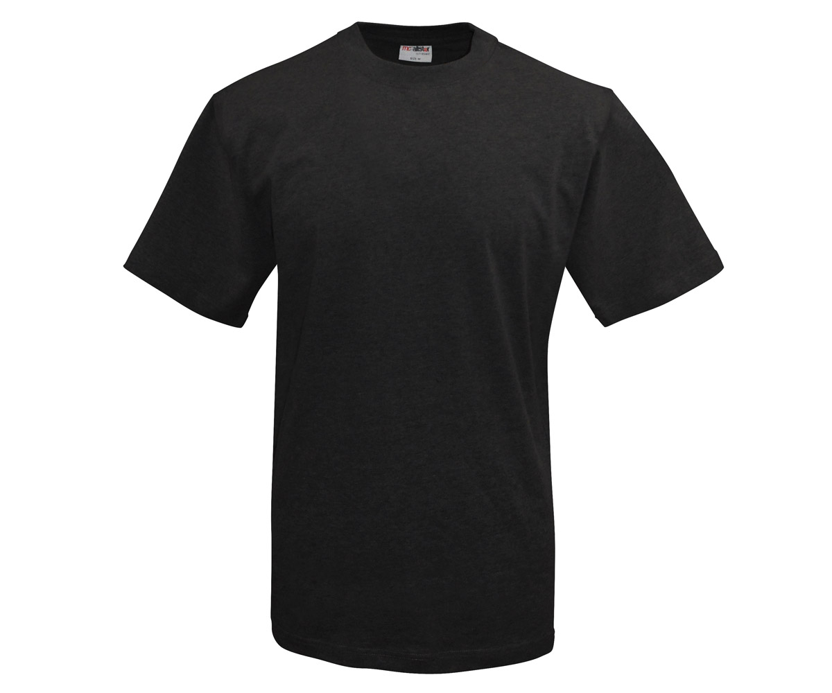 T-Shirt Active Wear schwarz
