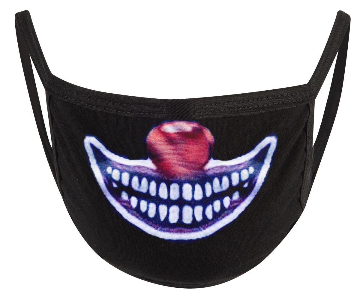 Bad Clowney Mund Nasen Maske