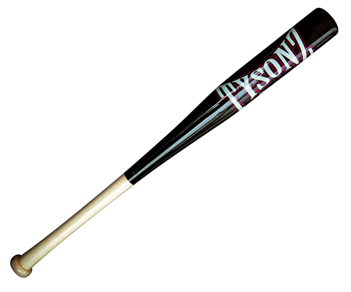 Baseballschläger Holz 32