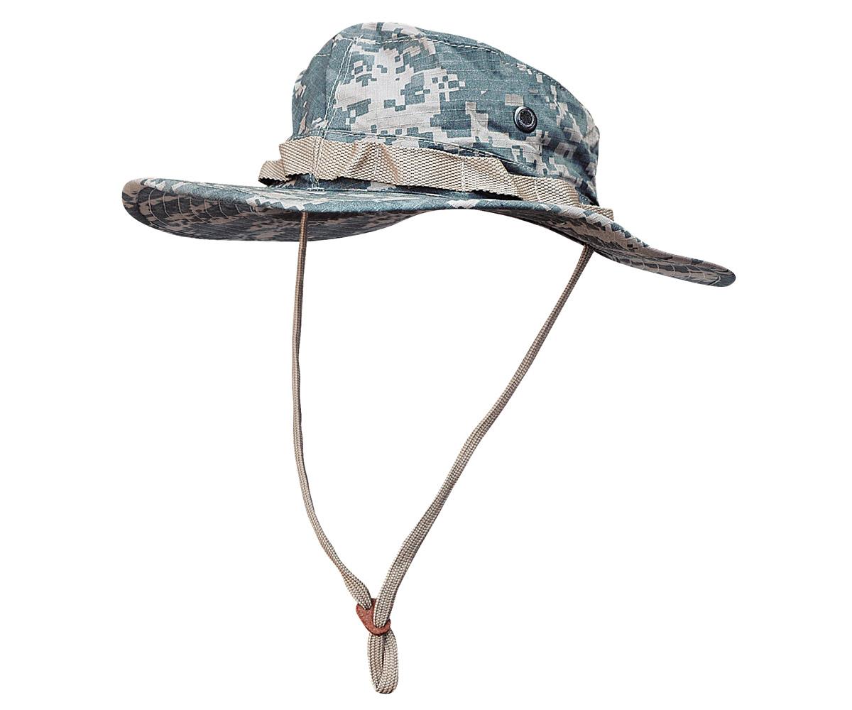 Boonie Hat ACU camo