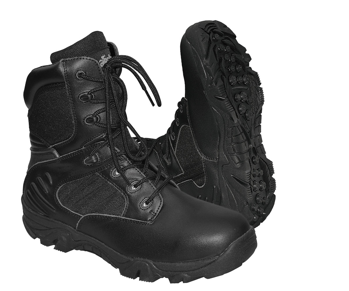 Delta Force Tactical Boots schwarz
