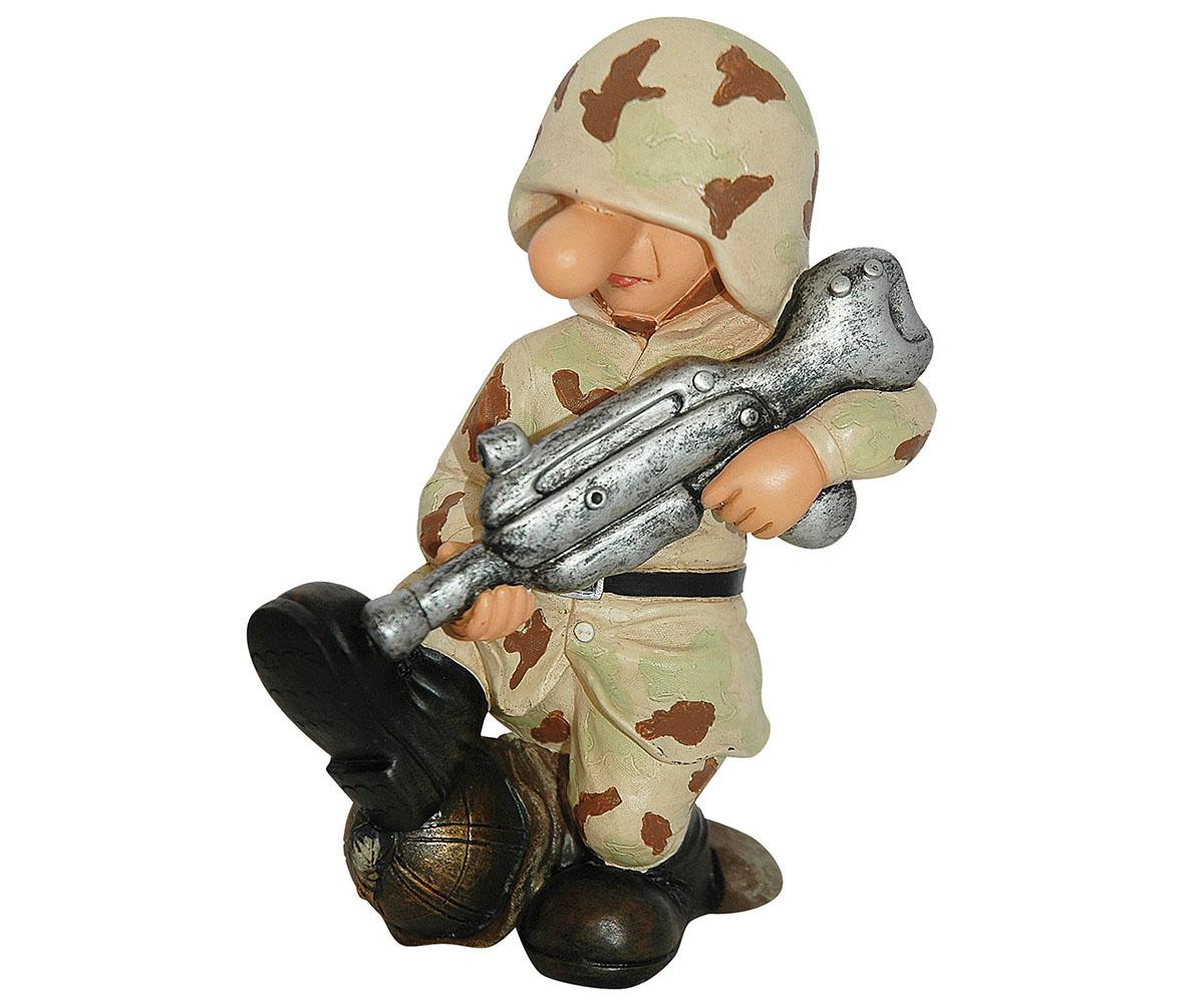Fun Division Soldat Deserttarn SD3