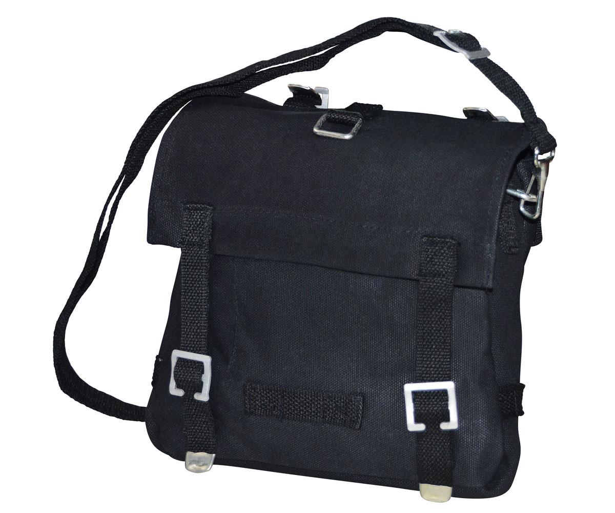 BW Kampftasche klein schwarz