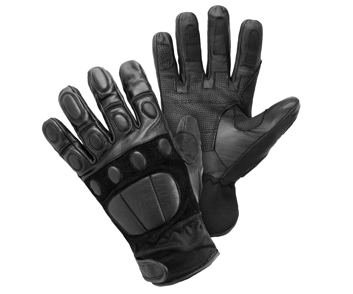 Handschuhe Police X-Tec