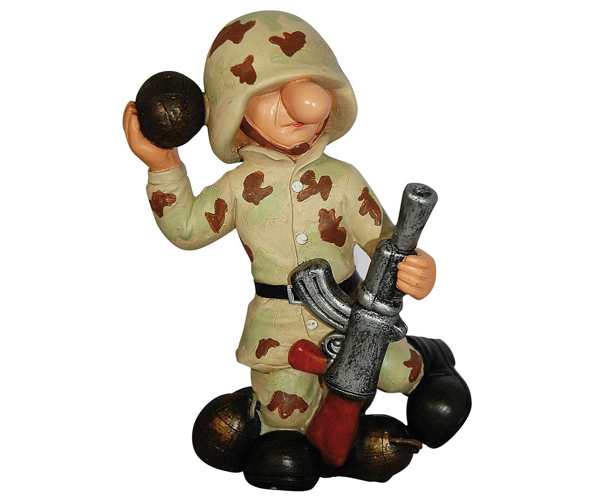 Fun Division Soldat Deserttarn SD1