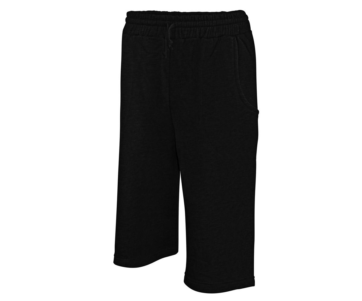 Jam Short Active Wear schwarz