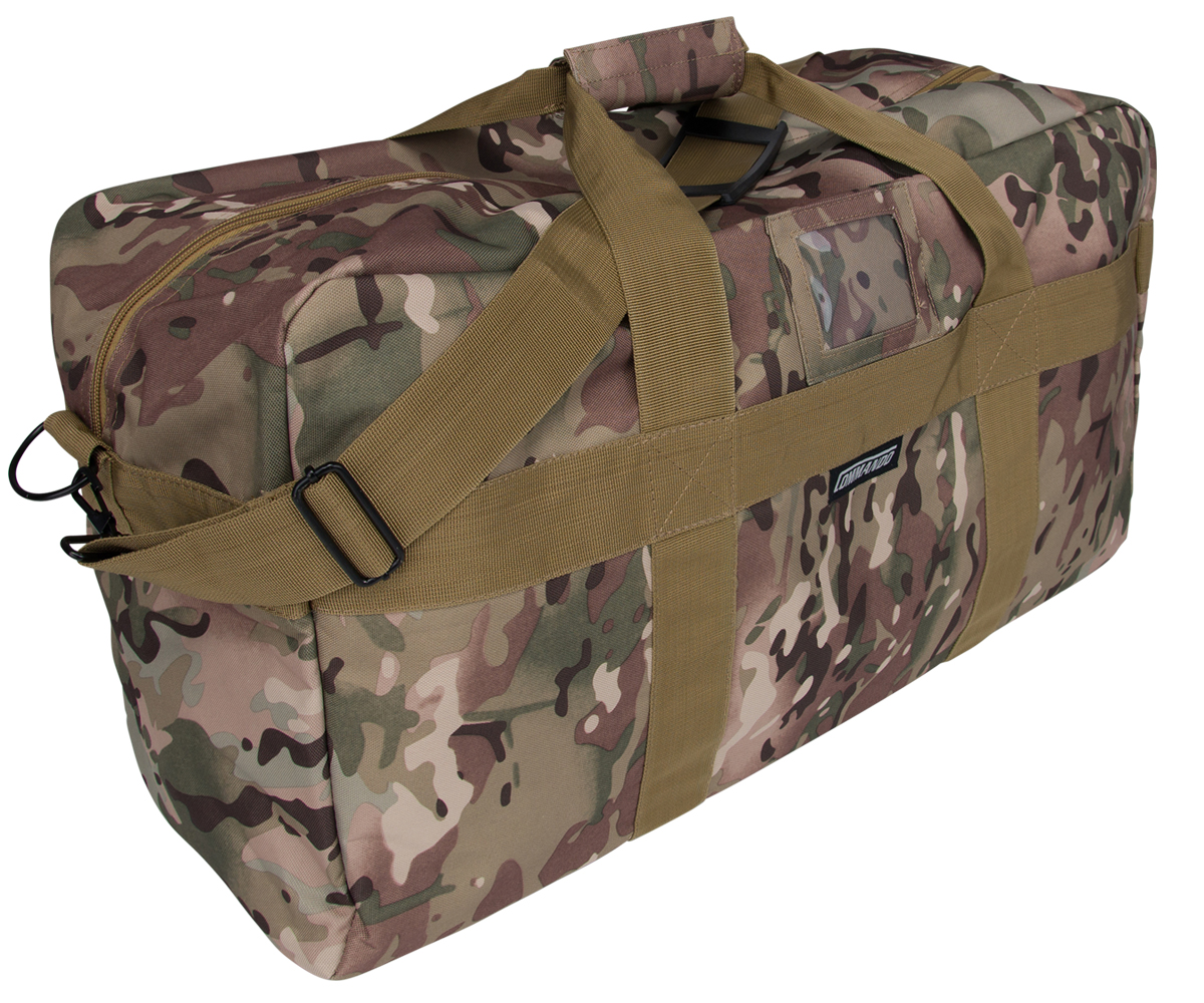 BDU Army Cargo Hose Oliv