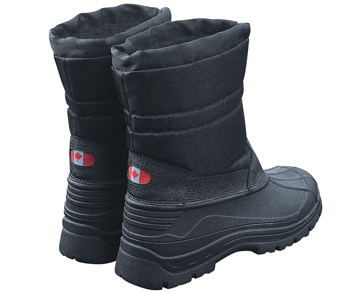 Canadian Snow Boots II