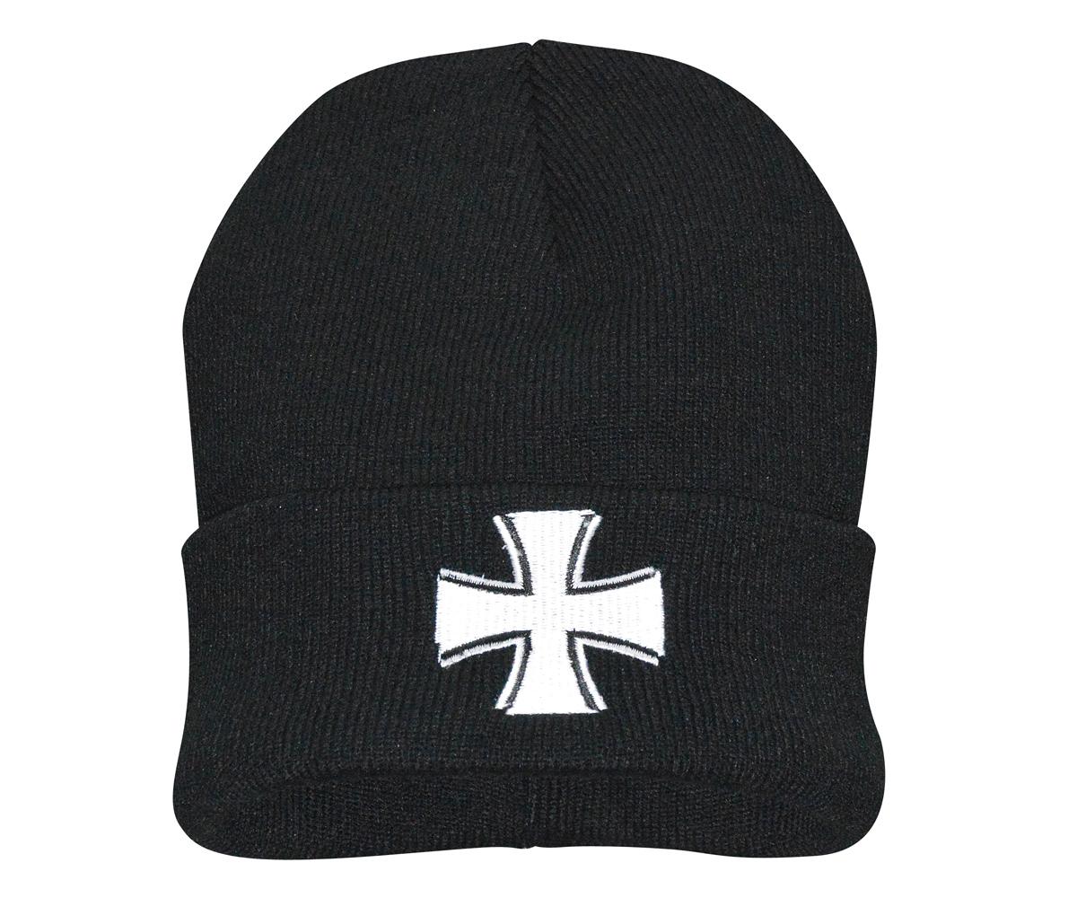 Beanie Eisernes Kreuz