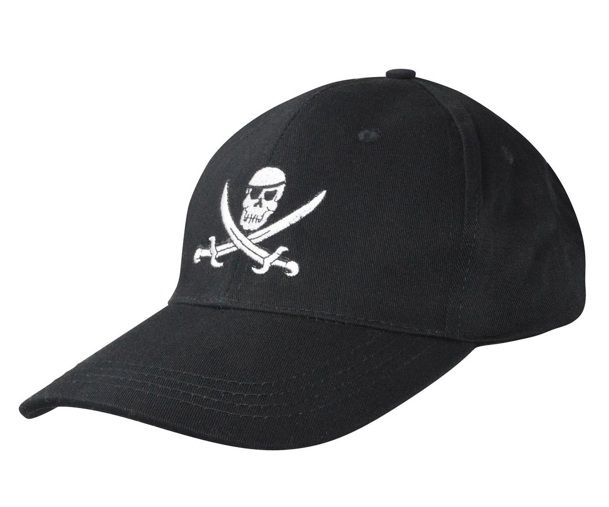 Cap Jolly Roger