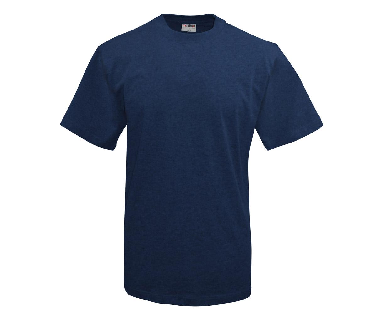 T-Shirt Active Wear navy