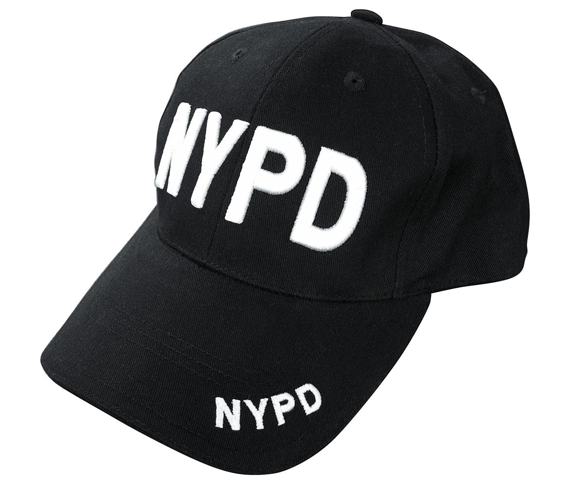 Cap NYPD