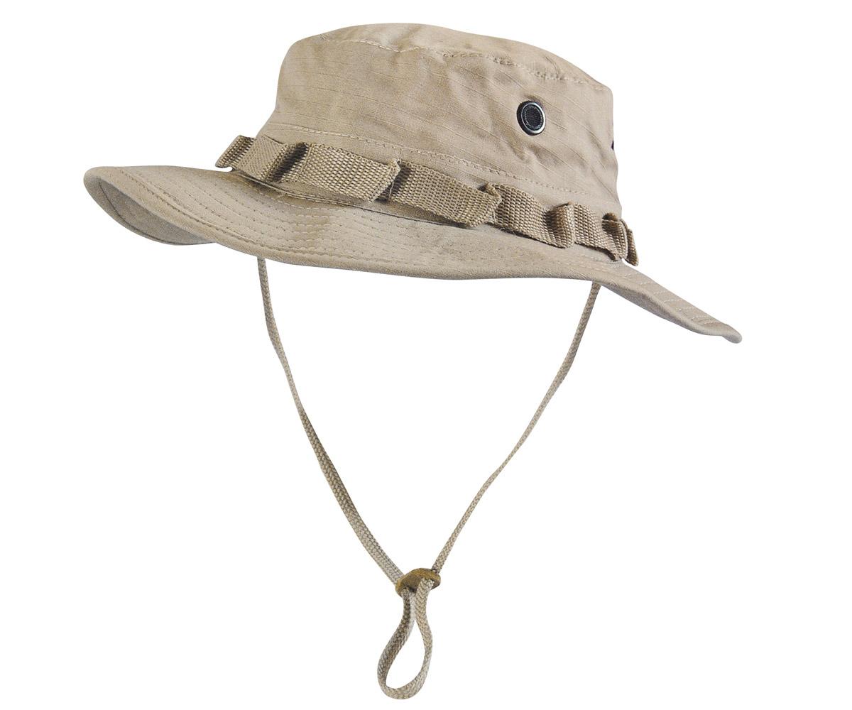 Boonie Hat beige