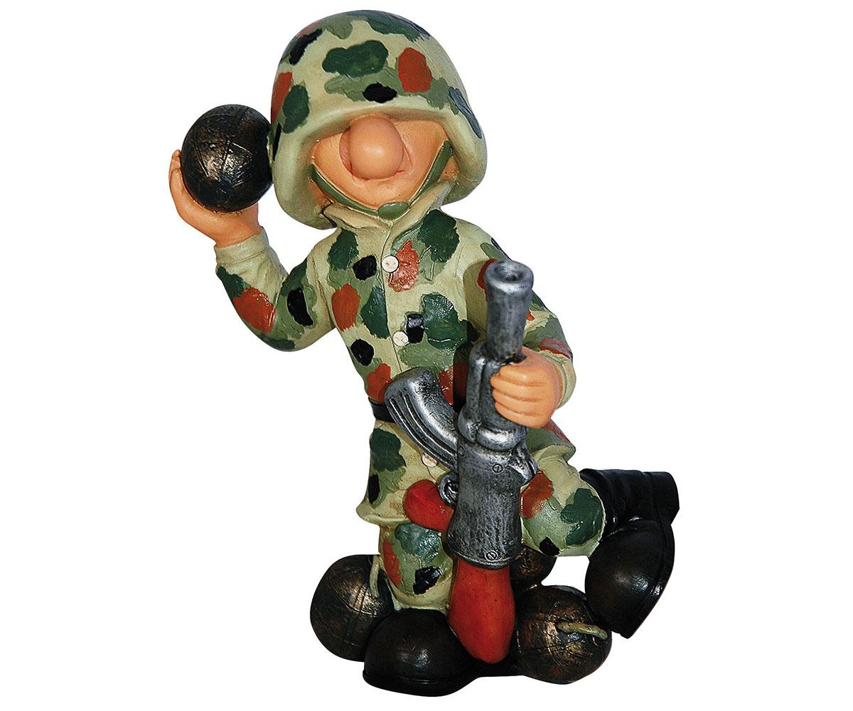 Fun Division Soldat Flecktarn SF1